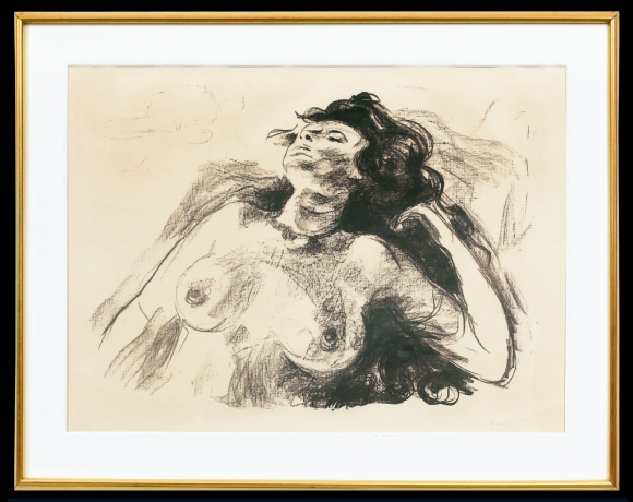 «Hengivelse», 1921.