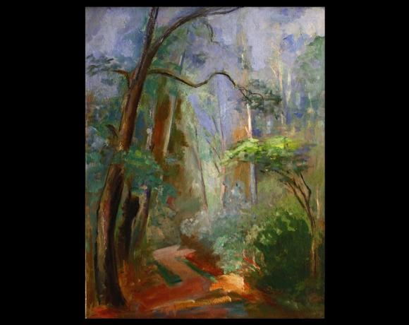 «Landevei», 1933