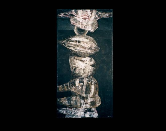 «Sjonglørene», 2001