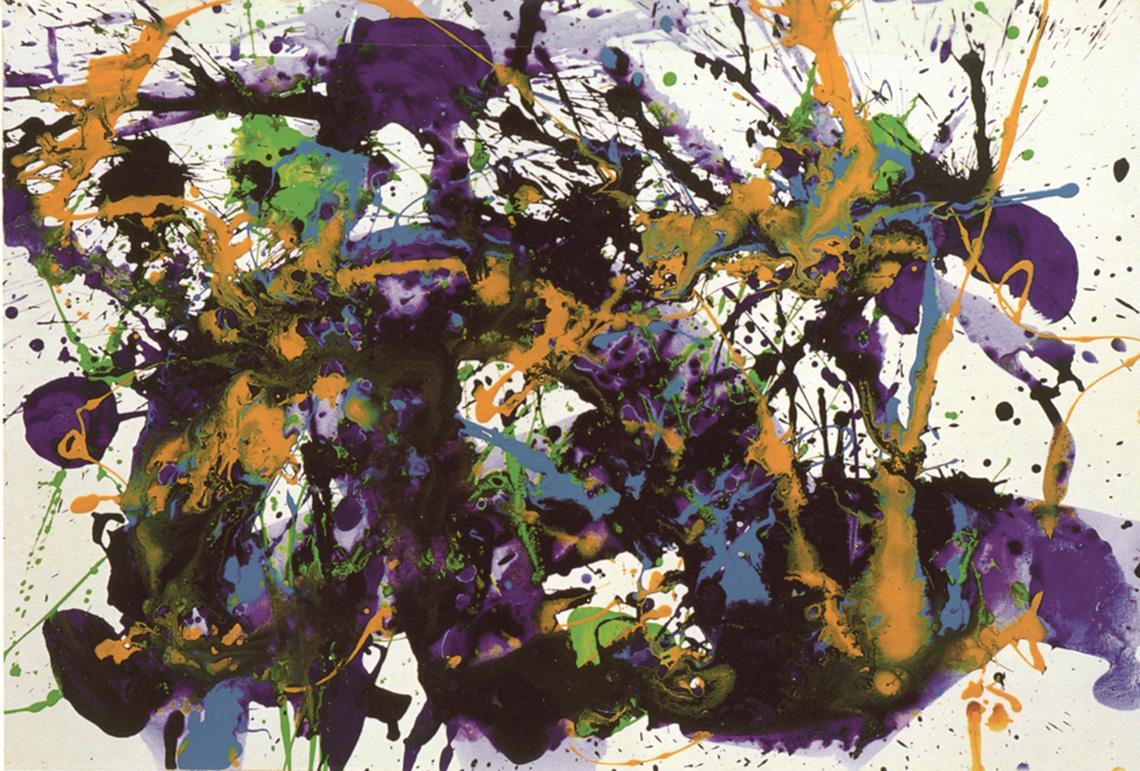 «Aphorisms», 1984