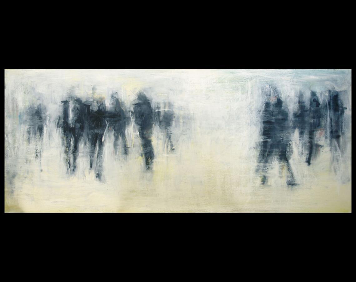 «Uten tittel», 1999