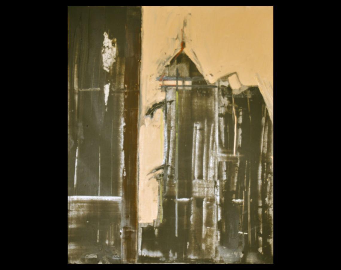 «Komposisjon», 2001.